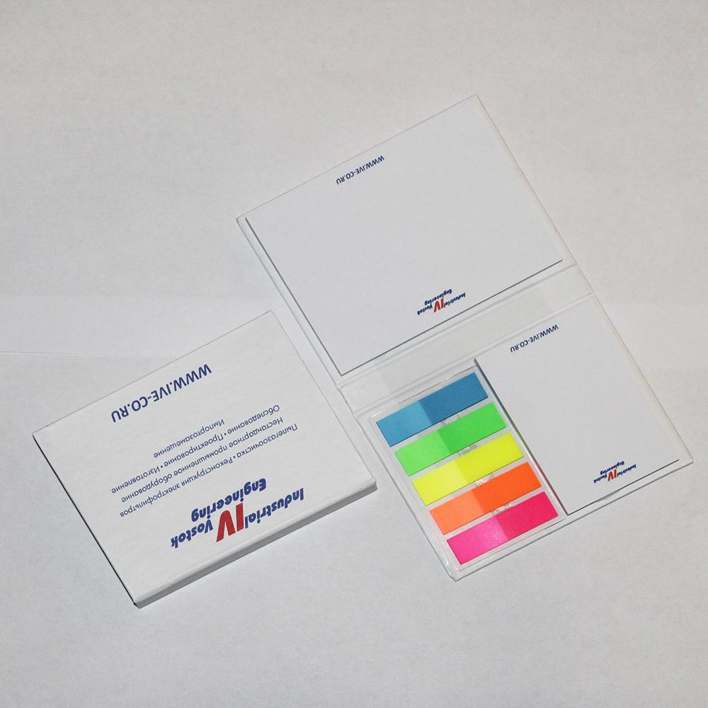 Персонализированные наборы стикеров в твердой обложке для наших клиентов